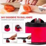 Home - Multi-type Knife Sharpener