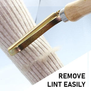 Home - Portable Lint Remover