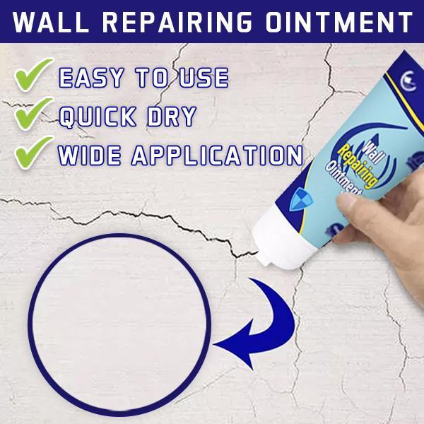 Home - Wall Repairing Ointment