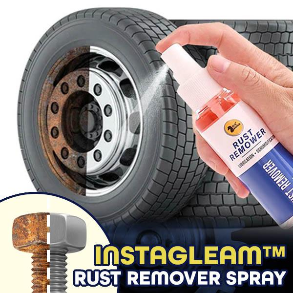 InstaGleam™ Rust Remover Spray