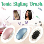 Ionic Styling Hair Brush