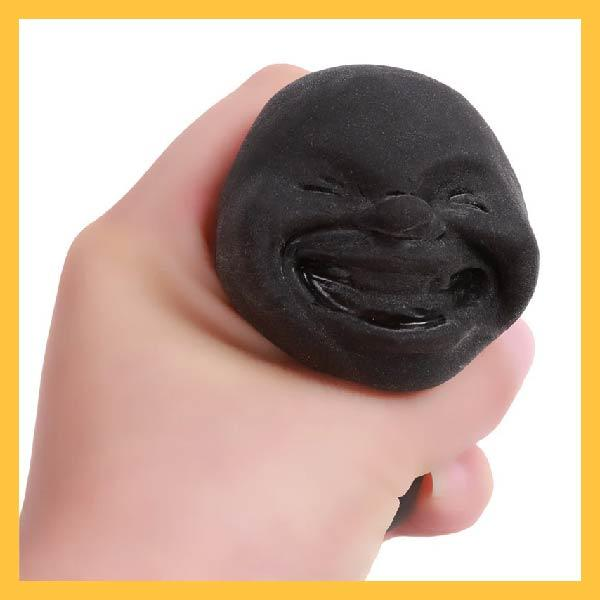 Kid - Anti Stress Face Ball