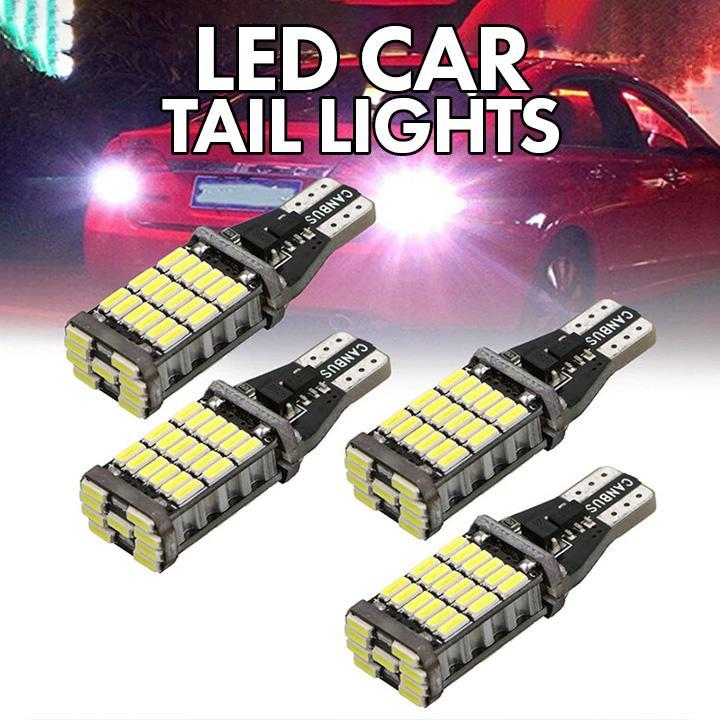 LED Car Tail Lights (2 Pcs)