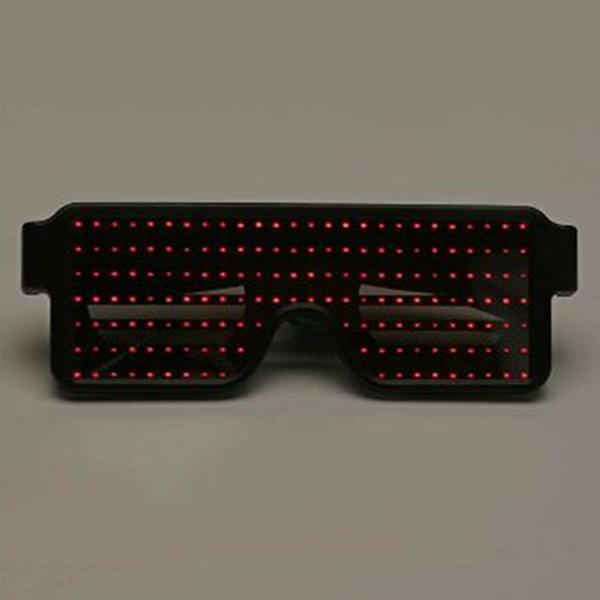 LED Party Luminous Glasses