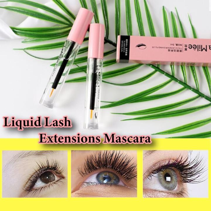 Liquid Lash Extensions Mascara