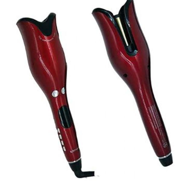 Magic Auto Hair Curler Iron