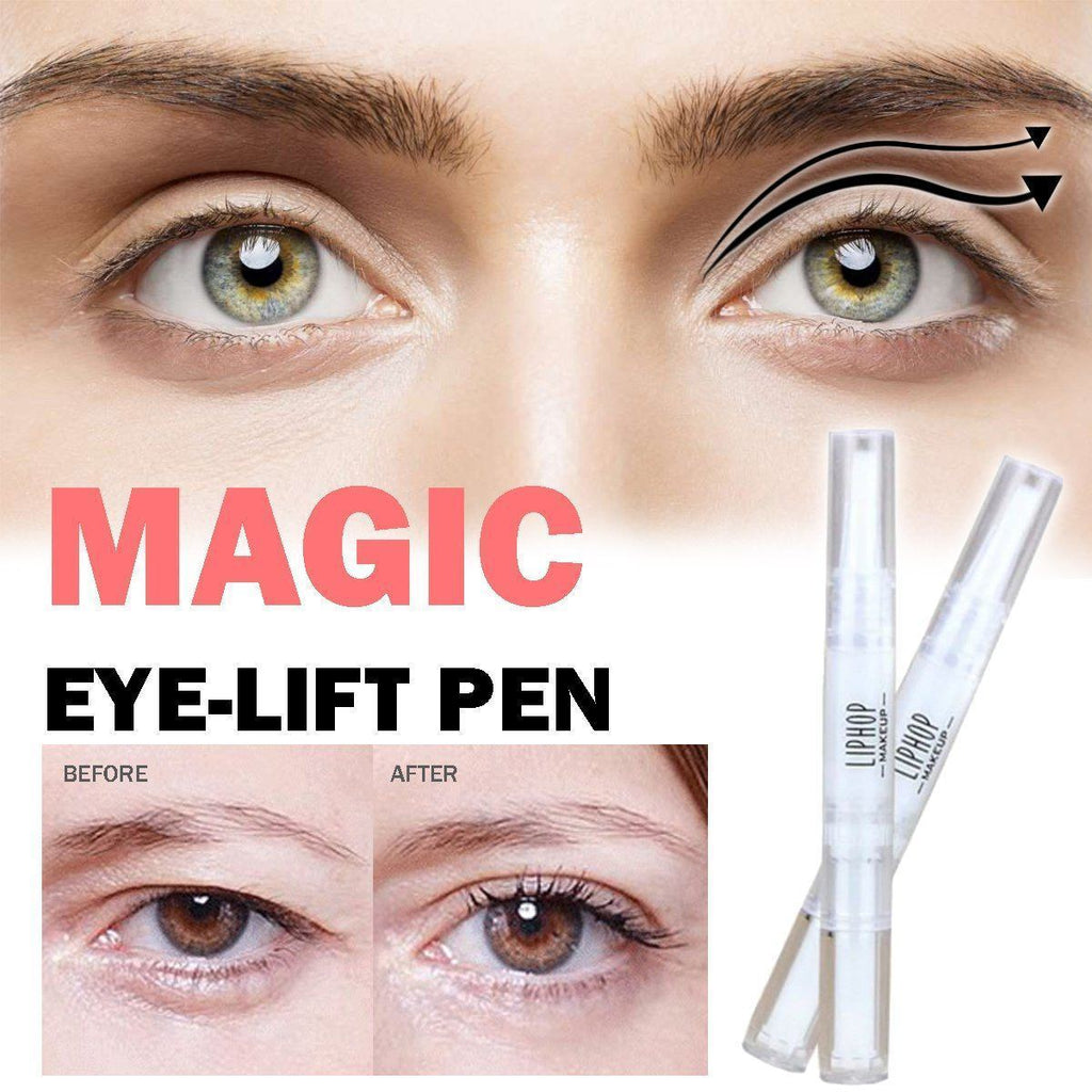 Magic Eye-lift Pen