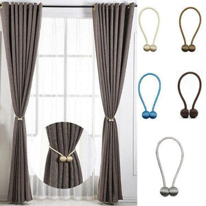 Magnetic Curtain Buckle