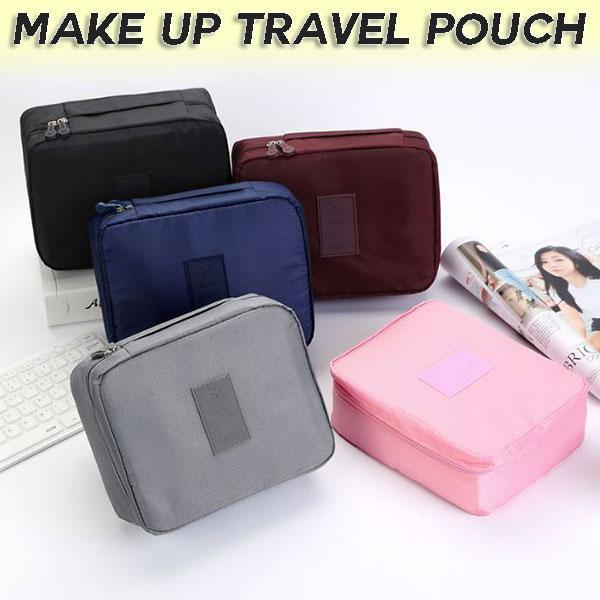 Make Up Travel Pouch