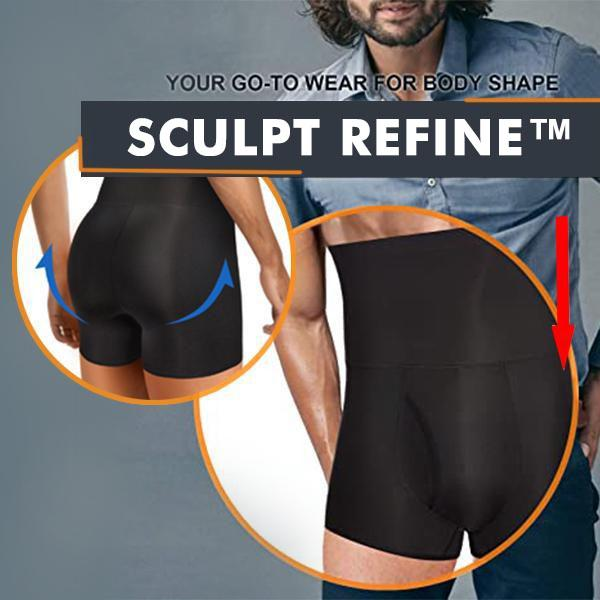 Man - Sculpt Refine™