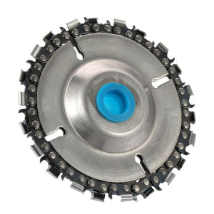 Multi-function Grinder Chain Disc