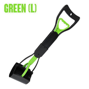 Pet Waste Scooper