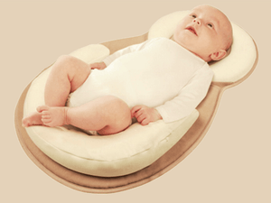 Portable Baby Bed Crib