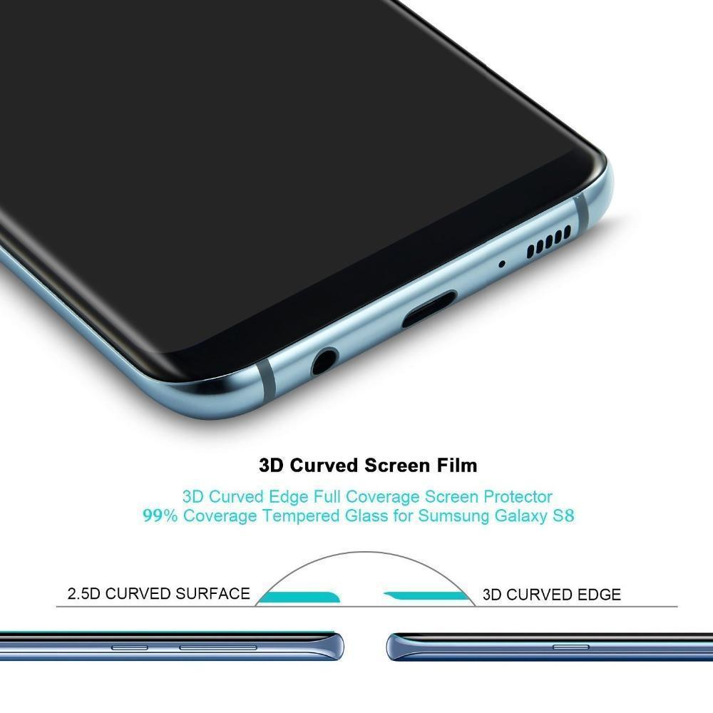Privacy Screen Protector For Samsung