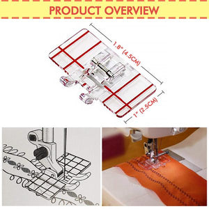 Senior - EvenStitch™ Parallel Stitch Presser Foot
