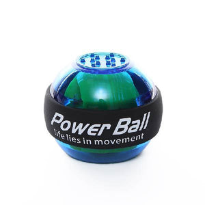 Senior - Wrist Force Ball