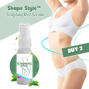 Shape Style™ Sculpting Mist Serum
