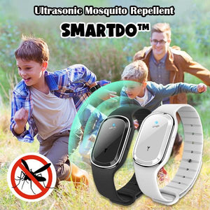 Smartdo™ Ultrasonic Mosquito Repellent