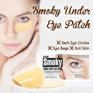 Smoky Under Eye Patch
