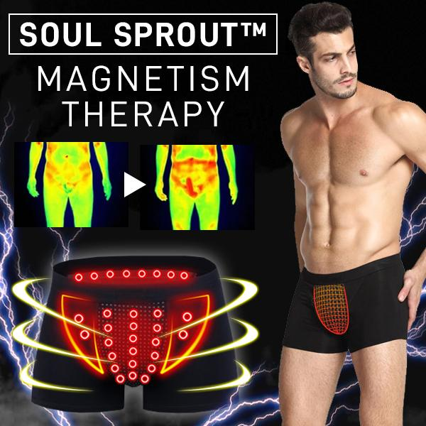 Soul Sprout™ Magnetism Therapy