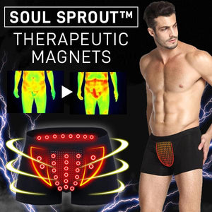 Soul Sprout™ Therapeutic Magnets