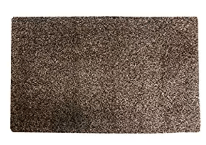 Super Absorbent Clean Step Doormat