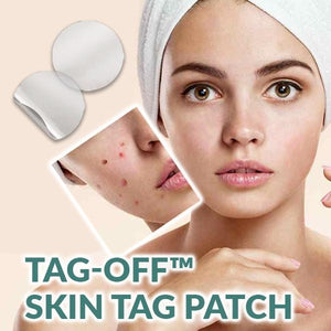 Tag-Off™ Skin Tag Patch