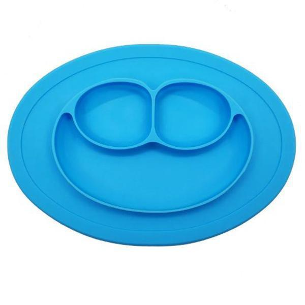 Toddler Dining Plate