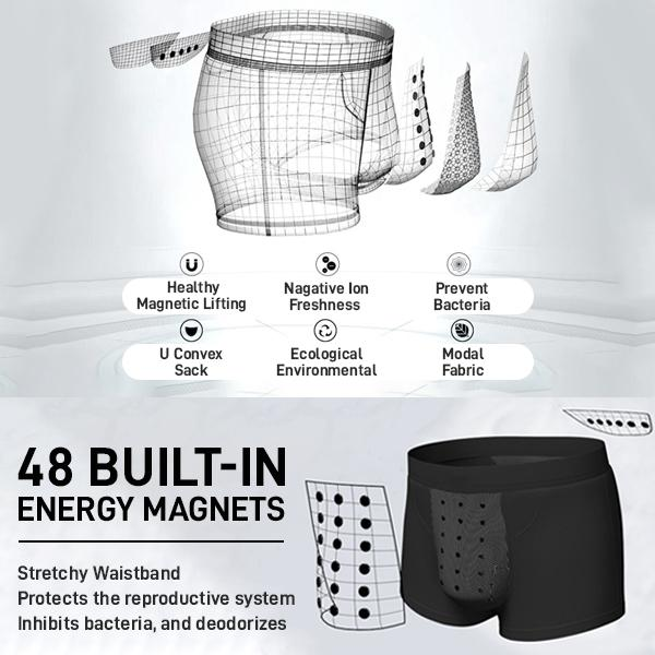 UK Vince Lift™ Therapeutic Magnet Pants