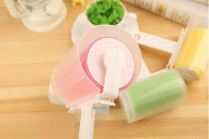 Washable Roller Pet Hair Dust Cleaner