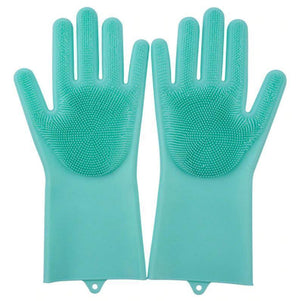 Wonder Gloves