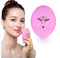 Electric Facial Cleaning Brush Cleanser Massage Skin Face Care Mini Washing Machine Waterproof Silicone Dirt Remove SPA Tool - Coeexus