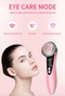 5 in 1 Facial skin care device multifunction Ion deep face cleaning tighten photon ultrasonic beauty machine - Coeexus