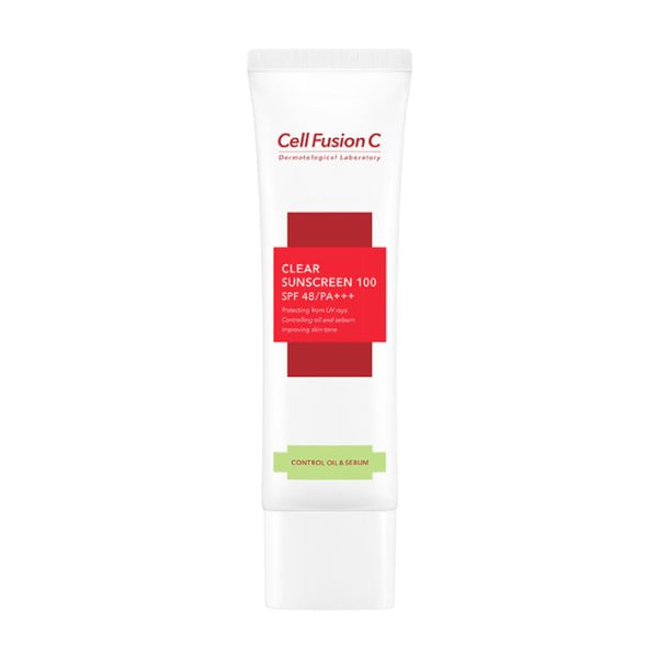 [Cell Fusion C] Laser Sunscreen 100 SPF 50+/PA+++ 50ml