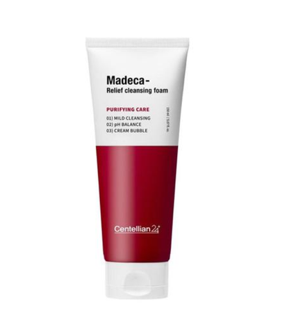 [Centellian24] Madeca Relief Cleansing Foam-Holiholic