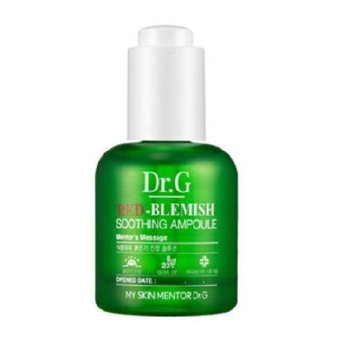 [Dr.G] Red Blemish Soothing Ampoule 1.01oz  30ml- Holiholic