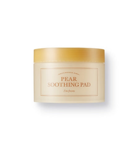 [I'm from] Pear Soothing Pad-Holiholic