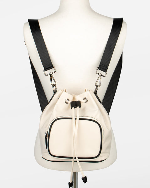 Lovely Garden Two-way Backpack-holiholic.com