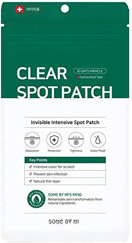 [SOME BY MI] 30Days Miracle Clear Spot Patch 18ea-Holiholic