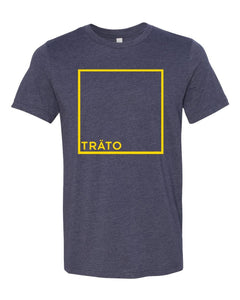TRÄTO Gold Box Jersey T Shirt
