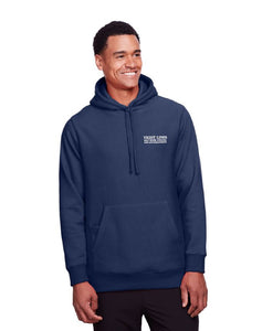 Heavyweight Water-Repellent Hoodie