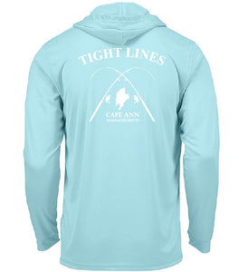 Tight Lines SPF Performance Hoodie
