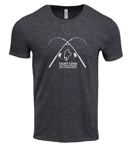 Signature Tight Lines Tee