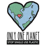 Only One Planet
