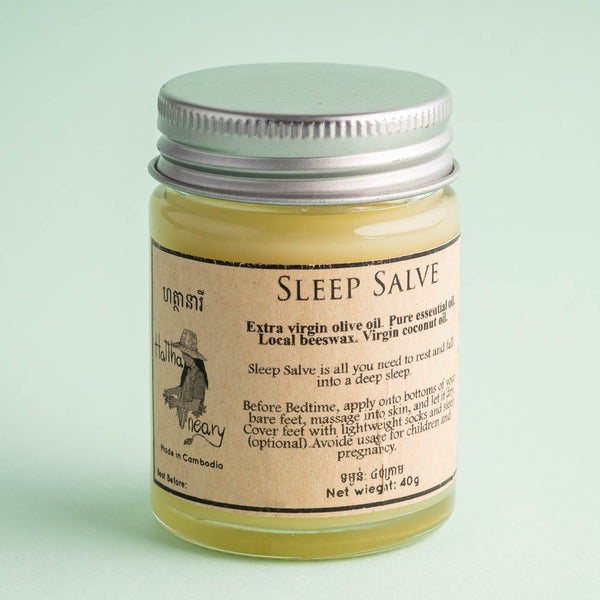 Sleep Salve - SATU