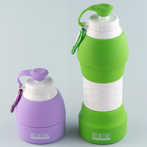 Collapsible Water Bottle - SATU