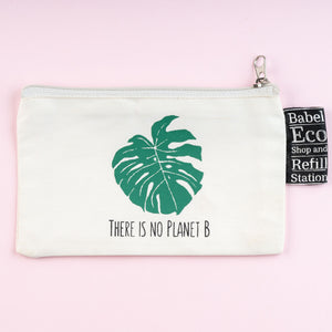 'There Is No Planet B' Wallet - SATU