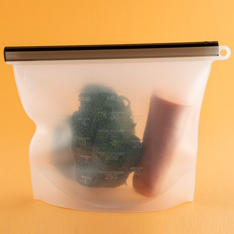 Food Storage Bag - SATU