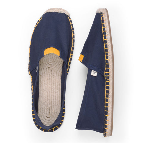 Men's Espadrilles - Urban Nights - SATU