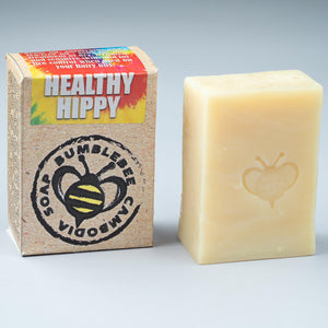Healthy Hippy Soap - SATU